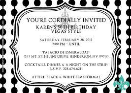 th birthday party invitations templates ideas anouk invitations 50th birthday party invitations templates ideas