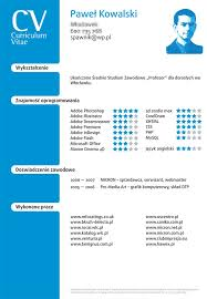 7 Best Images Of Best Looking Resume Design Template What Good