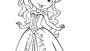 Coloring Book For Girls Coloring Book For Teenage Girls Coloring