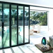 alternatives to sliding glass doors exterior pocket sliding glass doors medium size of walls interior door alternatives to sliding glass doors