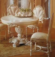 style design furniture. The Rococo Style Design Furniture A