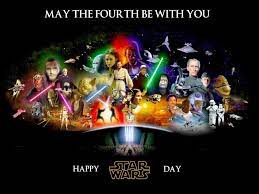May The Fourth Be With You Wallpapers - Wallpaper Cave