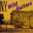 N.Y. Wild Guitars