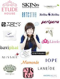 korean make up brands