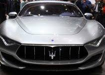 2018 maserati colors. plain 2018 2018 maserati alfieri colors release date redesign price for maserati colors a
