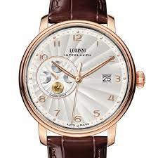New LOBINNI Switzerland Top Luxury Brand Watches Men Sapphire Japan MIYOTA  Automatic Mechanical Movement Men's Clock L12030|Mechanical Watches| -  AliExpress