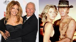 Kozlowski filed for the divorce in october 2013. Crocodile Dundee Couple Proves It S Not The Years It S The Mileage Mate