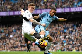 Never miss a english fa cup match anymore! Swansea City Vs Manchester City Premier League Predicted Lineups Bitter And Blue