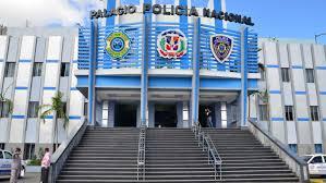 Resultado de imagen para jefatura de policia nacional dominicana