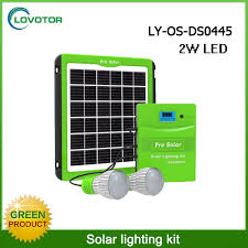 lower 5w indoor solar power lights and small solar system with mobile charger indoor solar power lights small solar system solar power system