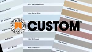 Custom Grout Color Chart Custom Grout Color Updates Custom Building Products