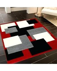 red black gray area rug and rugs simple with cleaning redding ca