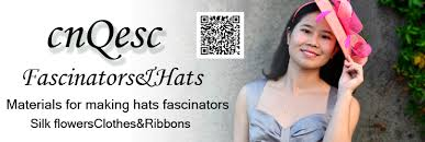 China <b>Fascinators</b> Wholesale Seller | Chinese <b>Fascinators</b> Retail ...