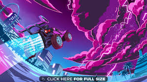 Maybe you would like to learn more about one of these? Rocket League 4k Wallpaper Rocket League Wallpaper Rocket League Art Rocket League