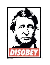 "notes on thoreau s ""civil disobedience"" noel jackson notes on thoreau s ""civil disobedience"""