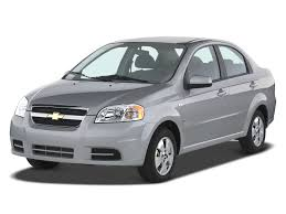 All Chevy chevy aveo 2006 : Chevrolet Aveo Reviews: Research New & Used Models | Motor Trend