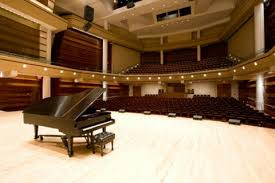 Wentz Concert Hall North Central College Fine Performing