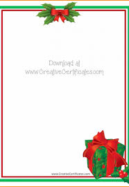Christmas Note Template Ms Word Christmas Letter Template Free Refrence Free Christmas