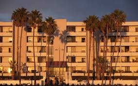 Los Angeles Apartments Rent Control
