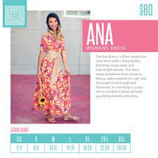 Cici Sizing Chart Lularoe 229 Lularoe Brand Assorted Dresses Wholesale 4 500 Per