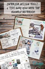 About Interior Design Career Inspiration Interior Design Tools 48 Tips Why You Need The Humble Notebook