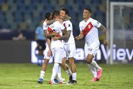 Paraguay vs. Perú: resultado, resumen, goles y polémicas en la Copa América  - TyC Sports