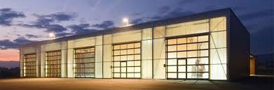 industrial garage doorsGarage Door Solutions in Inverness and the Scottish Highlands