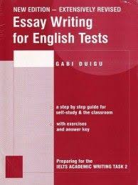 best books images books english book and  essay writing for english tests gabi duig