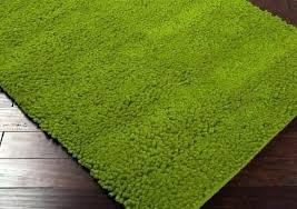 green area rug lime green rug on dark brown wooden floor with sisal rugs