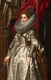 portrait of marchesa brigida spinola doria 1606