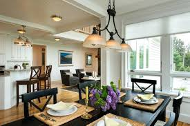 hanging dining room lights dining room light fixtures for low ceilings home design ideas inside hanging
