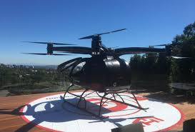 Helicopter Red Green Lights Meet Surefly A Hybrid Electric Helicopter That Looks Like A