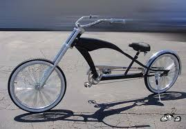 custom chopper bicycles for sale 2015 images