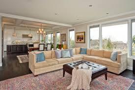 open kitchen living room floor plan. Open Floor Plan Kitchen Living Room Dining 17 Well Suited Splendid Design Ideas On
