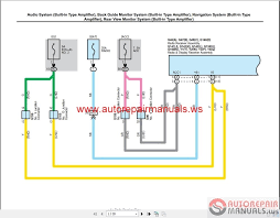 2014 camry electrical wiring diagrams toyota camry power window wiring diagram get free image 2015 camry