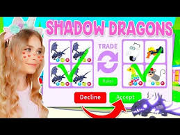 Adopt me shadow dragon code 2021. Codes Shadow Dragon Adopt Me I Traded Only Shadow Dragons In Adopt Me For 24 Hours Roblox Adopt Me Trading Challenge Youtube All New Secret Op Working Codes Frost Dragon