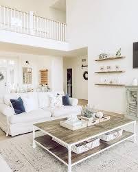 "LTKhome on Instagram: ""Take a tip in farmhouse glam living room ..."