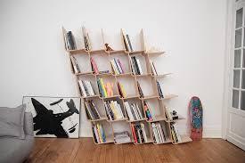 module furniture. modular l bookshelf expands infinitely in any direction module furniture 7