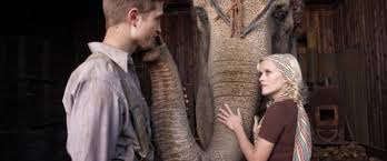 water for elephants movie review roger ebert water for elephants