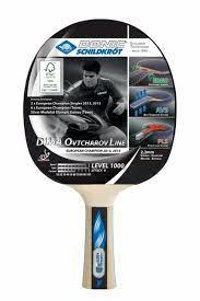 Владимир викторович самсонов, born april 17, 1976) is a former belarusian professional table tennis player, ranked 18th as of december 2017. Donic Schildkrot Ovtcharov Line Level 1000 Fsc Racket Ping Pong Depot