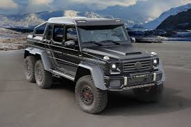 Experience the same fresh air you find after a summer storm, thanks to the activated charcoal. 2014 Mercedes Amg G63 6x6 By Mansory Top Speed