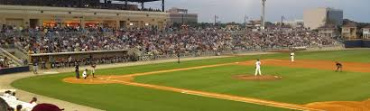 Blue Wahoos Stadium Tickets And Seating Chart