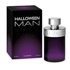 Buy <b>J Del Pozo Halloween</b> Eau De Toilette Spray, 125ml Online at ...