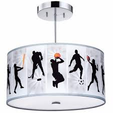 Image result for sports theme lighting