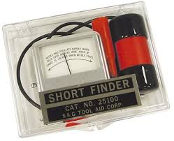 amazon com sg tool aid 25100 short tester automotive How To Find A Short In A Wire Harness How To Find A Short In A Wire Harness #60