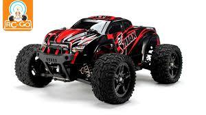 Радиоуправляемая модель Монстра <b>Remo Hobby</b> SMAX 4WD ...