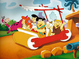 Image result for flintstones tv show