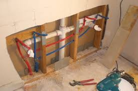 hurds 10 5 12 pex tubing install