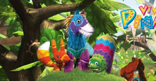 23 Games Like Viva Pinata for Android Top Best Alternatives