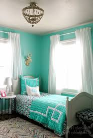 The Shab Nest One Room Challenge The Teen Girl39s Bedroom Reveal Within Mint  Teens Room With Regard To Residence